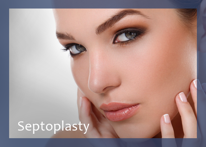 Septoplasty Nose Surgery at Village Institute of Plastic Surgery